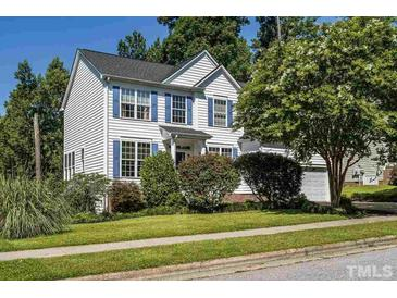 Photo one of 2407 Colony Woods Dr Apex NC 27523   MLS 2395775