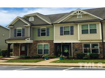 Photo one of 505 Matheson Pl Cary NC 27511 | MLS 2395792