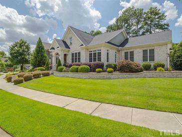 Photo one of 1013 Rose Angel Cir Wake Forest NC 27587 | MLS 2395794