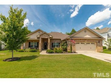 Photo one of 330 Long View Dr Franklinton NC 27525 | MLS 2395831