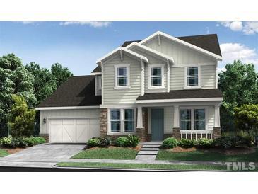 Photo one of 1304 Curlyleaf Way Apex NC 27502 | MLS 2395867
