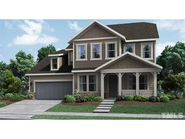 Photo one of 2748 Angelica Rose Way Apex NC 27502 | MLS 2395888