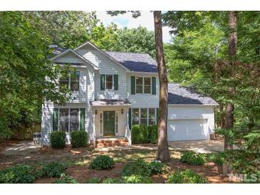Photo one of 2230 Pathway Dr Chapel Hill NC 27516 | MLS 2395922