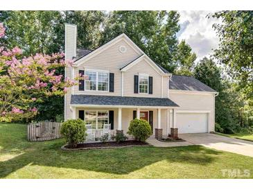 Photo one of 4804 Tapestry Ter Durham NC 27713 | MLS 2395995