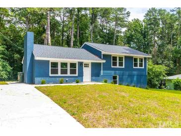 Photo one of 733 St George Rd Raleigh NC 27610 | MLS 2396025