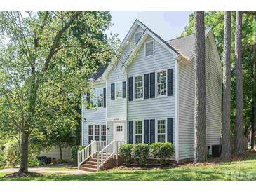 Photo one of 2900 New Hall Ct Raleigh NC 27615   MLS 2396026
