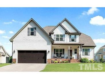 Photo one of 303 Prestwood Ln Wendell NC 27591 | MLS 2396042