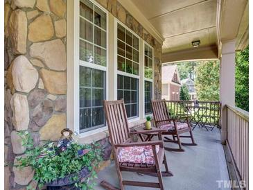 Photo one of 107 Musket Ln Durham NC 27705 | MLS 2396095