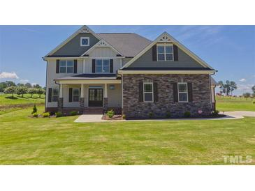 Photo one of 155 Marcellus Way Clayton NC 27527 | MLS 2396106