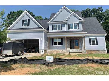 Photo one of 216 Utley Bluffs Dr Holly Springs NC 27540   MLS 2396107