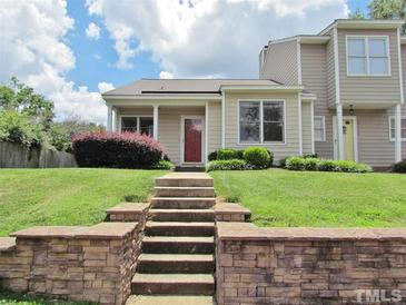 Photo one of 3216 Comstock Rd Raleigh NC 27604 | MLS 2396109