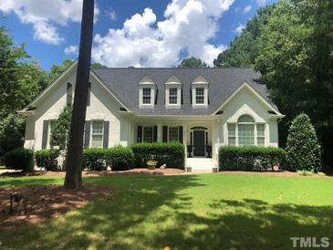 Photo one of 400 Kenmont Dr Holly Springs NC 27540   MLS 2396116