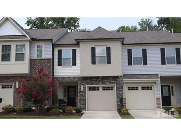 Photo one of 2252 Sweet Annie Way Wake Forest NC 27587   MLS 2396124