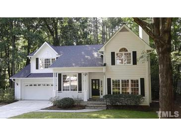 Photo one of 202 Oxford Hills Dr Chapel Hill NC 27514   MLS 2396127