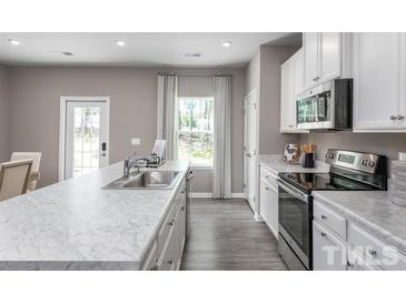 Photo one of 8502 Red Canyon Way Raleigh NC 27616 | MLS 2396135