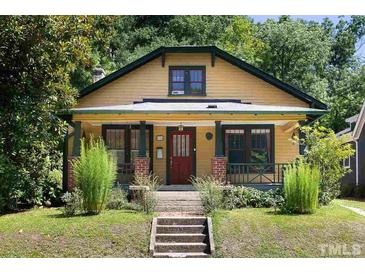 Photo one of 2006 Englewood Ave Durham NC 27705   MLS 2396138