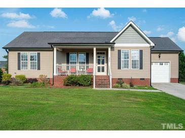Photo one of 2617 Andrews Dr Sanford NC 27332 | MLS 2396170
