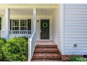 Photo one of 5936 Presentation St Knightdale NC 27545 | MLS 2396204