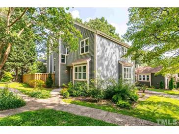 Photo one of 5948 Sentinel Dr Raleigh NC 27609 | MLS 2396288