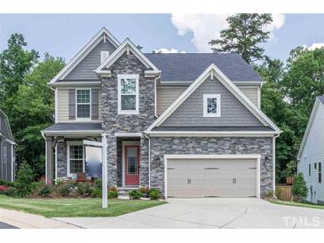 Photo one of 2405 Clinedale Ct Raleigh NC 27615 | MLS 2396300