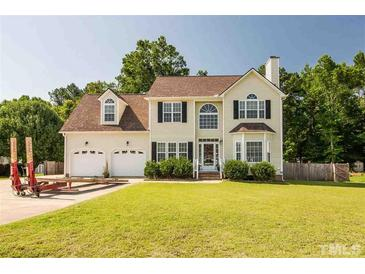 Photo one of 1028 Blue River Farm Dr Raleigh NC 27603   MLS 2396304