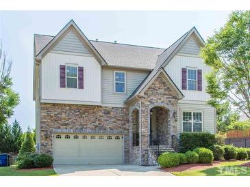 Photo one of 2741 Cashlin Dr Raleigh NC 27616   MLS 2396313