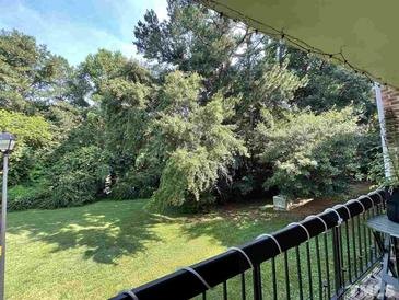 Photo one of 4709 Edwards Mill Rd # C Raleigh NC 27612 | MLS 2396317