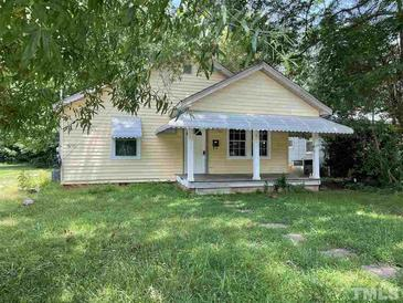 Photo one of 512 N Academy St Cary NC 27513 | MLS 2396332