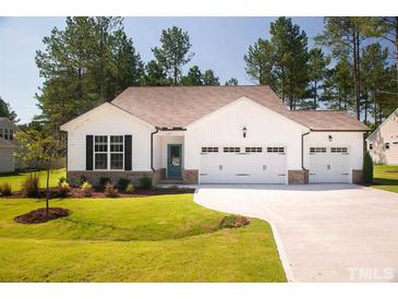 Photo one of 608 Pungo Lake Dr # 908 Sophie/D Fuquay Varina NC 27526 | MLS 2396349