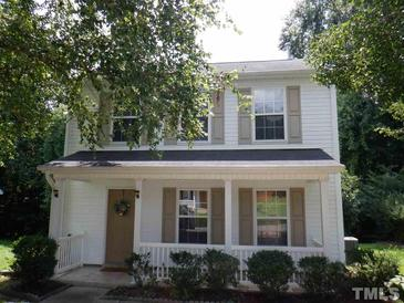 Photo one of 4812 Silverdene St Raleigh NC 27616 | MLS 2396370