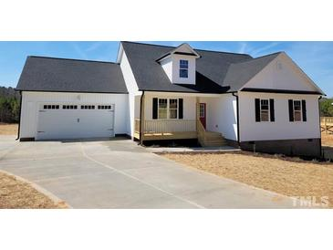 Photo one of 9430 S Beaver Creek Way Middlesex NC 27557   MLS 2396371