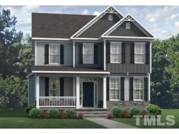 Photo one of 220 Stone River Dr Wendell NC 27591 | MLS 2396372