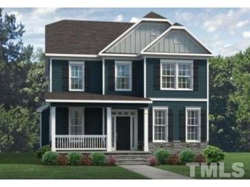Photo one of 212 Stone River Dr Wendell NC 27591 | MLS 2396376