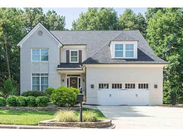 Photo one of 103 Frenchmans Bluff Dr Cary NC 27513   MLS 2396380