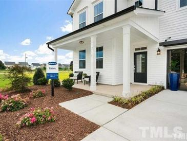 Photo one of 305 Painthorse Ln Wendell NC 27591 | MLS 2396385