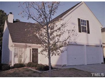 Photo one of 2508 Dracena Dr Raleigh NC 27610   MLS 2396410