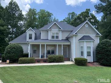 Photo one of 55 Deerfield Ct Youngsville NC 27596 | MLS 2396414
