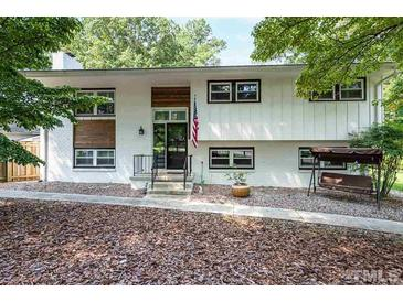 Photo one of 3525 Huntleigh Dr Raleigh NC 27604 | MLS 2396424