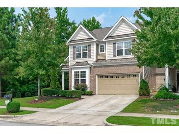 Photo one of 1220 Garden Square Ln Morrisville NC 27560 | MLS 2396450