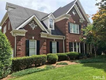 Photo one of 204 Oxford Mill Ct Cary NC 27518 | MLS 2396459