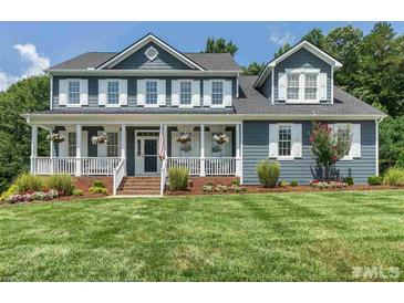Photo one of 12816 Townfield Dr Raleigh NC 27614 | MLS 2396469