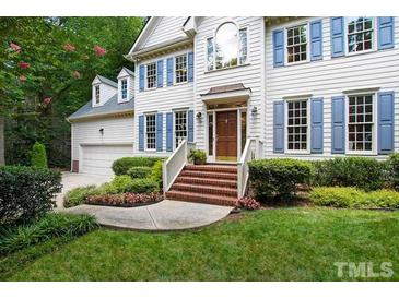 Photo one of 103 Glenhigh Ct Cary NC 27511   MLS 2396475