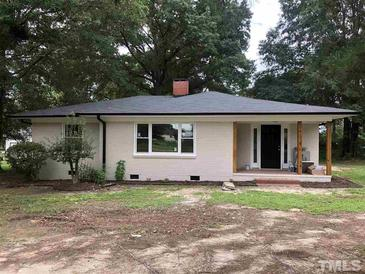 Photo one of 603 Forest Dr Garner NC 27529   MLS 2396504