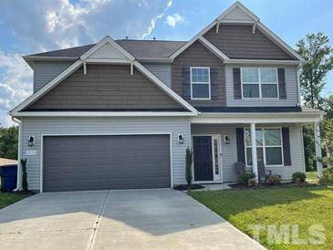 Photo one of 2739 Mayfield Dr Graham NC 27253 | MLS 2396510