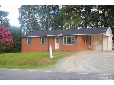 Photo one of 810 Old Rt 22 Kenly NC 27542   MLS 2396523