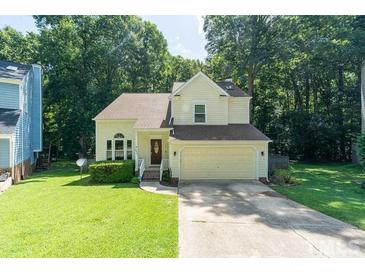 Photo one of 211 Gettysburg Dr Cary NC 27513 | MLS 2396530