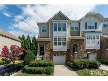Photo one of 5012 Celtic Ct Raleigh NC 27612 | MLS 2396531