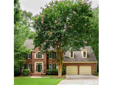 Photo one of 105 Severn Ct Cary NC 27511 | MLS 2396532