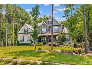Photo one of 7321 Waterlook Way Wake Forest NC 27587 | MLS 2396544