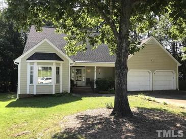 Photo one of 100 Marquette Dr Cary NC 27513 | MLS 2396562